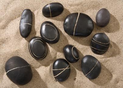 Rock Rattles